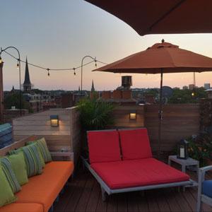 Montgomery Roof Top
